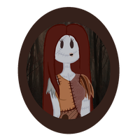Sally by Naootie