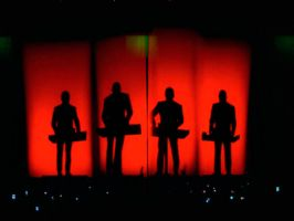 Kraftwerk by divagation