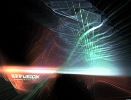 EFFUSION by phlud