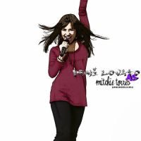 demi lovato comic by getinline
