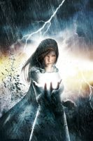 'The Stormcaller' by artifice22