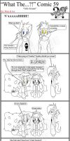 """What The"" Comic 59 by TomBoy-Comics"
