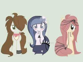 Who's the cutest by S-K-Y-L-I