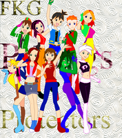 FKG Paring Protectors 1 by Finny-KunGoddess