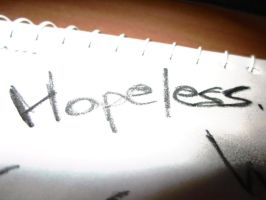 Hopeless by Benecee