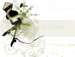 'In memoriam of Selma' by EllisBigay