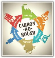 Carbon-Go-Round by KarbonKidd