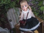 Dollfie - Tree House by Xeno-Photography