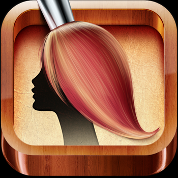 Hairpaint Icon Large by davejas777