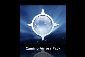 Camino Aurora Pack by jawnx108