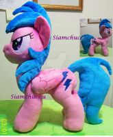 Firefly Plush for SALE by SiamchuchusPlushies