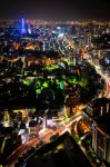 Power Out Tokyo by geolio