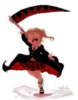 Maka by PixieParrot