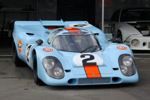 MHMR 10 Porsche 917K by Atmosphotography