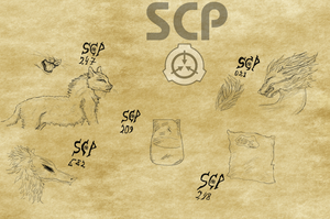 SCP-S by The-SCP