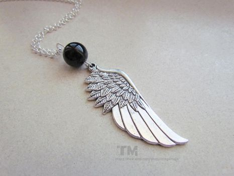 One Winged Angel - Final Fantasy VII Inspired by thingamajik