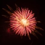 Fireworks 3 by brianhallpictures