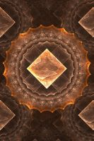 fractal 313 by Silvian25g