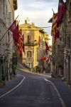 Streets of Assisi 2 by CitizenFresh