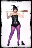 Betty Havoc by Foto-Retro