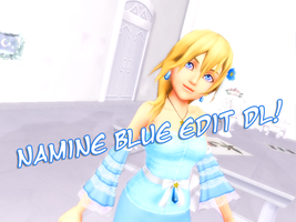 Namine Edit DL! by VirtuousNamine