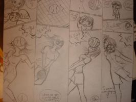 -Part 1- Sports Fail by Aisuki-Chan