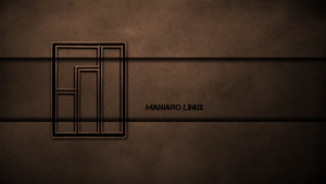 Manjaro Linux Wallpaper V2 by LiquidSky64