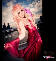 Sheryl Nome : Therefore I am by thebakasaru
