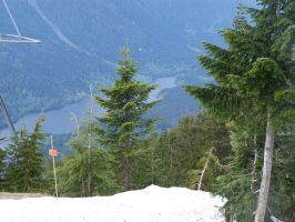 Grouse Mountain 4 by mredhawk