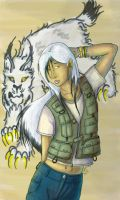 the white demon by cloudstar-wolf