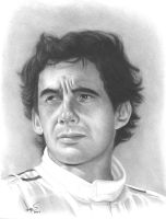 Senna forever by shimbo-lopes