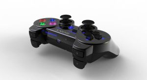 Playstation 4 Controller 2 by SCADBEEZIE