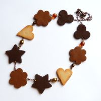 Cookie necklace by amalie2