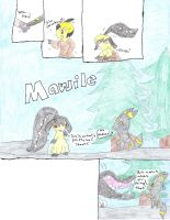 Mawile TF Part 2 (Commission) by DuskyUmbreon