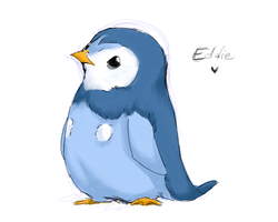 PokeDoodle - Piplup