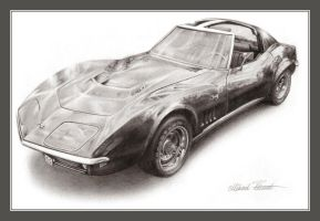 Corvette Stingray FINAL by Regius