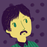 Ringo Starr by cupcakesfromhell