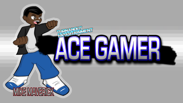 Ace Gamer Wallpaper by MikeMaverick