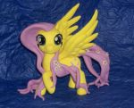 Best Pony Fluttershy by MadPonyScientist