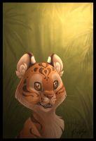Another Tiger Cub by DolphyDolphiana