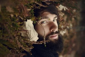 Marcin by fairyladyphotography
