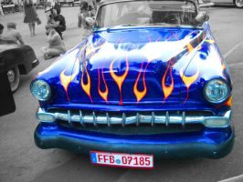 Flame Baby by KCtunes