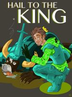 AH-King Gavin by Anubis-005