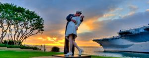 Unconditional Surrender HDR by trevor-w