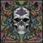 No Title - Unhinged Sanity Designs 2015 by Corpse-Phucker