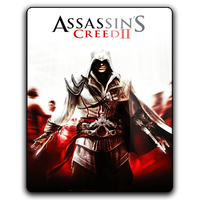 Assassin's Creed II by dylonji