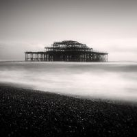 West Pier IV by Jez92