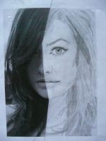 Olivia Wilde by Cranberry413