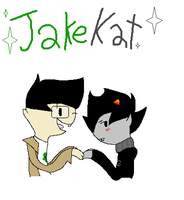 jakekaaaat by Helkie-three
