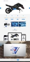 Wellgraphic Website 2013 by wellgraphic